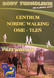 Centrum Nordic Walking Osie - Tleń